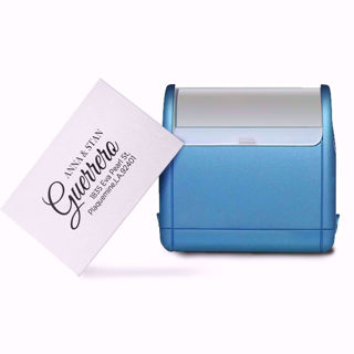 Quality wholesale custom self-inking address stamp