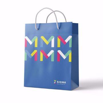 Picture of Medium Gift Bag