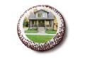 Picture of Wholesale Oreos Gourmet Vanilla Coating Logo Cookies