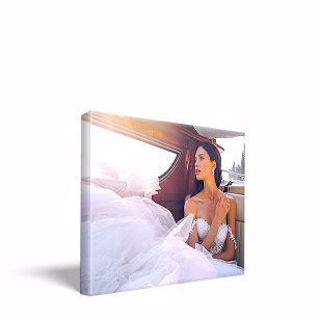 Picture of 18 inch x 24 inch Canvas Print 1.25