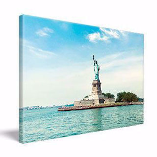 Picture of 24 inch x 36 inch Canvas Print 1.25